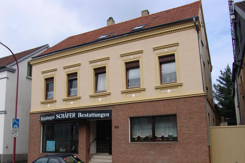 Bestatter in Bochum