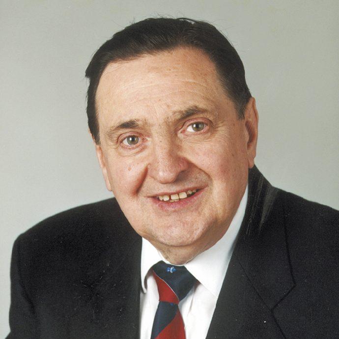 Fachgeprüften Bestatter - Gerd Schäfer